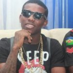 Nigerian Singer Small Doctor Reportedly Arrested With Gun In Oshodi