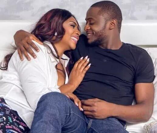 Lilian Esoro Ex Husband Ubi Franklin Finally Confirms Divorce