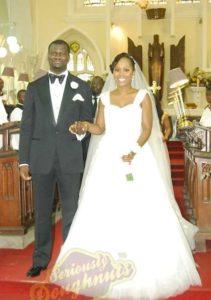 Uche Eze Pedro Wedding
