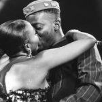 Watch As Simi And Adekunle Gold Dance At Their Traditional Wedding