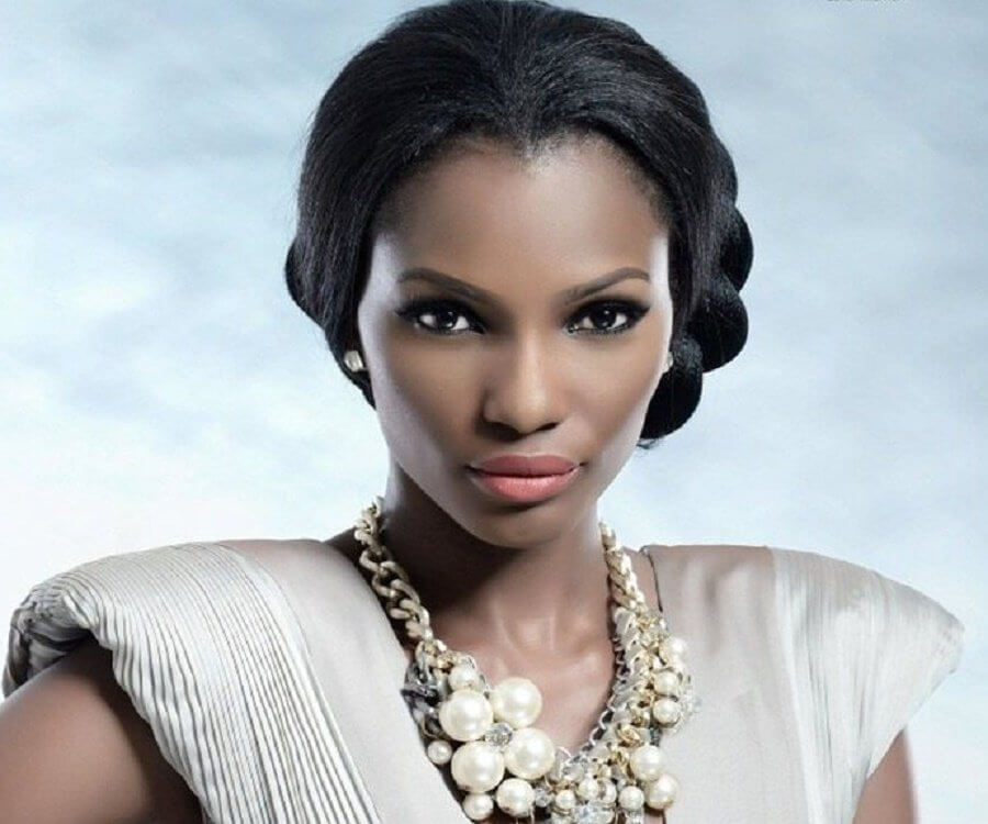 Agbani Darego Biography, Age, Height, Family, Net Worth & Photos