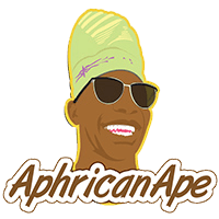 AphricanApe Biography & Pictures