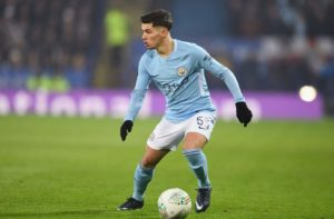 Real Madrid Complete Signing Of Manchester City's Brahim Diaz