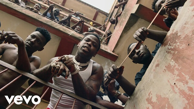 VIDEO: Casanova - 2AM Ft. Tory Lanez, Davido