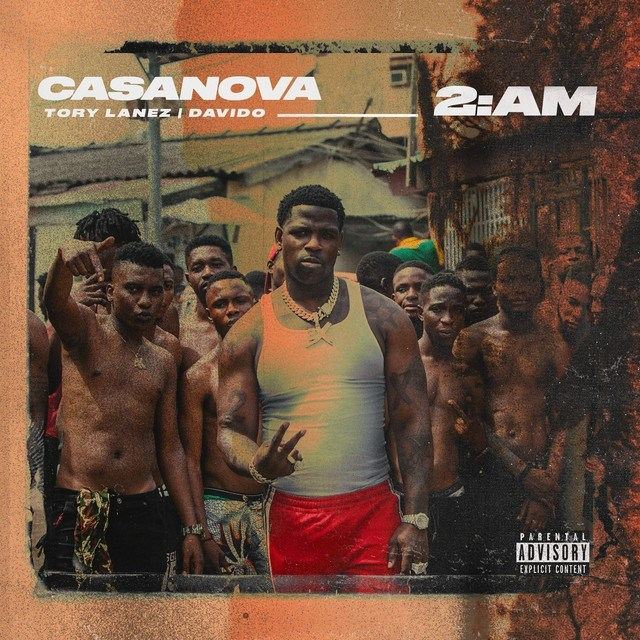 Casanova -2AM ft. Tory Lanez & Davido mp3 download