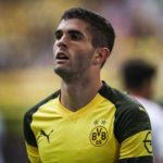 Chelsea Signs Christian Pulisic from Borussia Dortmund in £58m deal