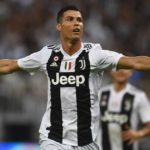 Cristiano Ronaldo nets Only Goal As Juventus Beats AC Milan To Win Italian Supercoppa