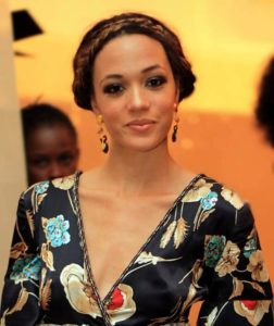 Eku Edewor Bio - Age, Parents, Height, Daughter & Pictures