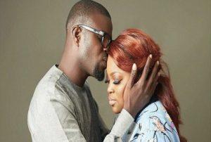 JJC Skillz Reveals Why He Married His Wife, Funke Akindele
