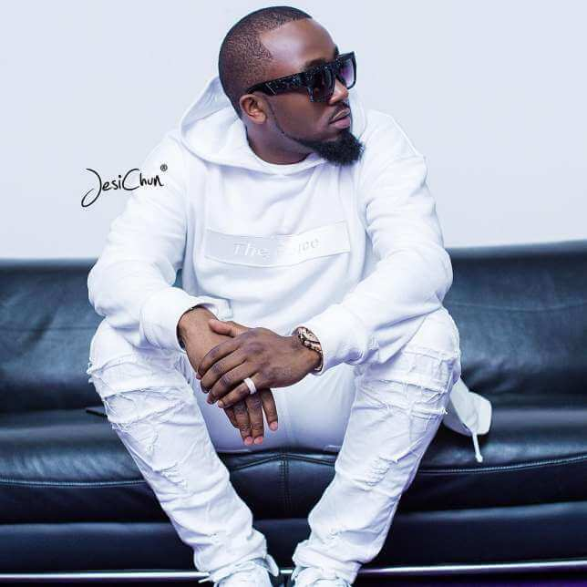 Nigerian Rapper Ice Prince Unveils New Book