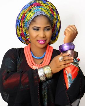 Kannywood actress, Jamila Nagudu Explains Why She Can't Marry A Rich Man