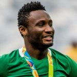 Mikel Obi Leaves Chinese Club Tianjin Teda