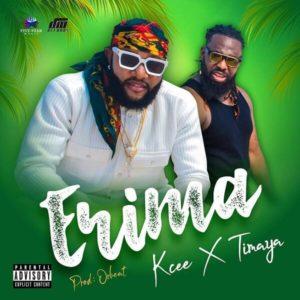Kcee - Erima Ft. Timaya mp3 download