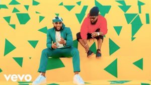 DOWNLOAD VIDEO: Kcee - Erima Ft. Timaya