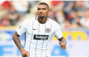 Barcelona Confirms Signing Of Kevin-Prince Boateng