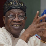 Lai Mohammed Biography - Age, Net Worth & Pictures