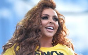 Little Mix's Jesy Nelson Under Fire For Singing To R. Kelly Song