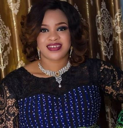 Actress Mosun Filani Advises Ladies Not To Dispose Their Old Pants Anyhow