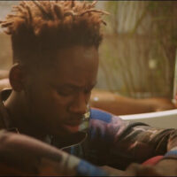 VIDEO: Mr Eazi - Miss You Bad Ft. Burna Boy