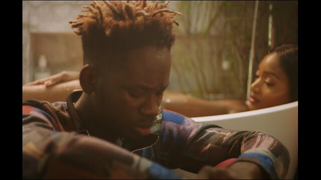 VIDEO: Mr Eazi - Miss You Bad Ft. Burna Boy