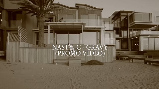 Nasty C - Gravy mp3 & mp4 download