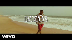 VIDEO: Rayce - Beta Boi
