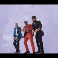 VIDEO: Rudeboy - Double Double Ft. Phyno & Olamide
