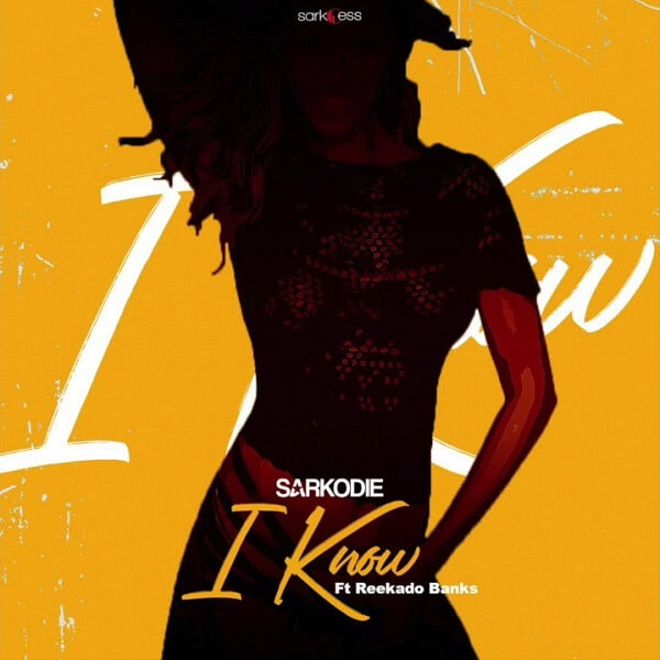 Sarkodie - I Know Ft. Reekado Banks mp3 download