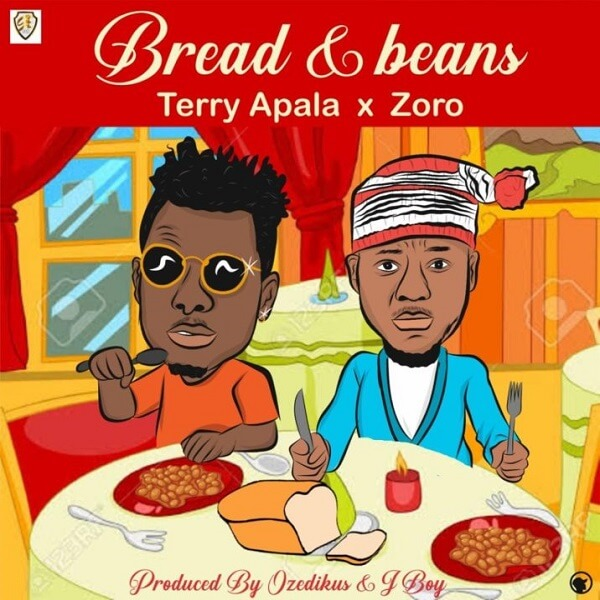 Terry Apala Ft. Zoro - Bread Ati Ewa mp3 dwonload