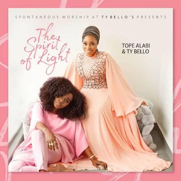 Tope Alabi & TY Bello