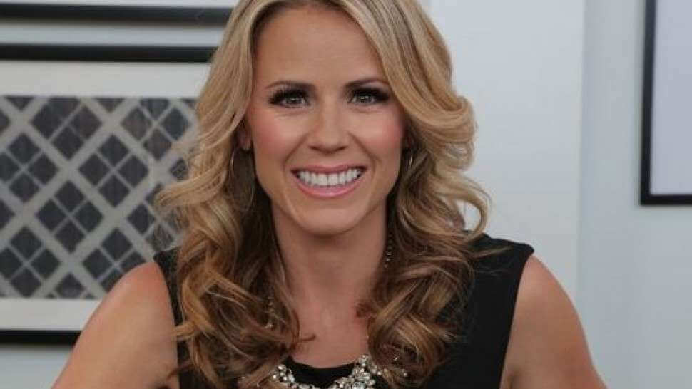 Who is Trista Sutter? Bio, Age, Family, Net Worth & Pictures