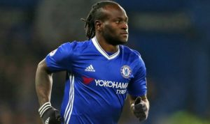 Victor Moses Rejects Offer From Fernabahce
