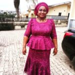Wande Coal Shares Photo Of His Mother To Celebrate Her Birthday