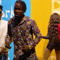 DOWNLOAD VIDEO: Young D - Body Work Ft. Reekado Banks, Harmonize