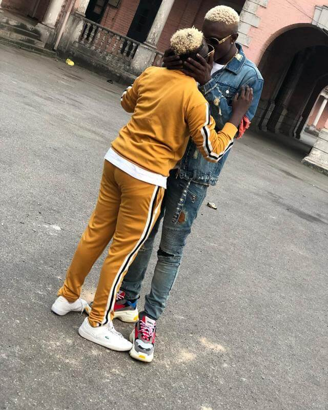 Meet Zlatan Ibile's Girlfriend, Seyi Awonuga - See Photos