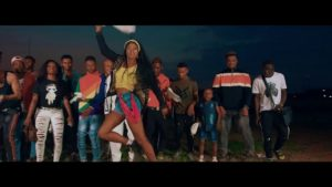 DOWNLOAD VIDEO: Zlatan - Zanku (Leg Work)