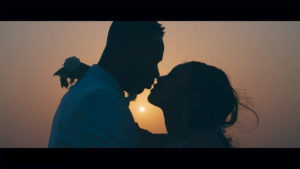 Adekunle Gold Finally Reveals Why He Got Married To Simi In A Private Ceremony