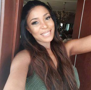 Blogger Linda Ikeji Shares Amazing Life Experience