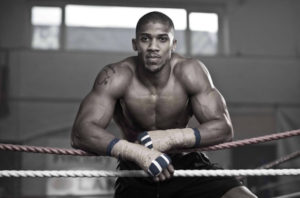 Anthony Joshua Biography - Age, Net Worth,  Wiki, Height, parents & Pictures