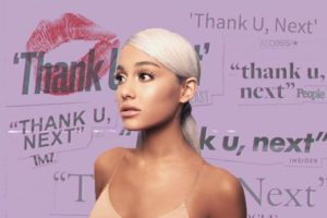 Ariana Grande Finally Drops Her 'Thank You, Next' Album