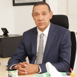 Ben Murray Bruce Bio & net worth
