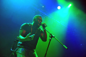 London  Rapper Cadet Died At 28