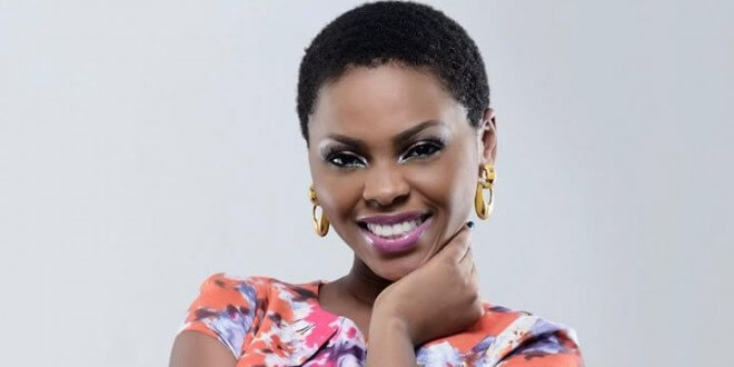 Chidinma Ekile Biography - Age, Net Worth, Songs, height & Pictures