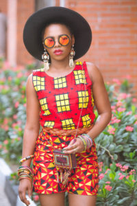 Chidinma Ekile stylish in new photo