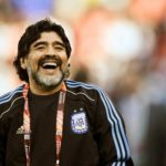 Diego Maradona Biography - Age, Net Worth, stats, wife & Pictures