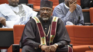 Dino Melaye Bio & net worth