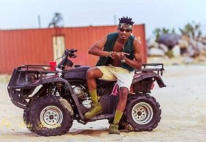 BBnaija's Efe Ejeba Celebrates 26th Birthday With Lovely Photos