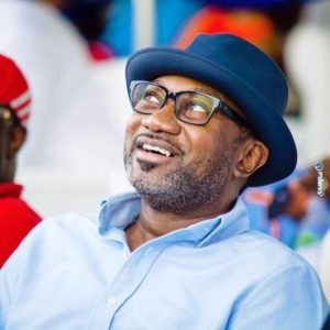 Femi Otedola photo