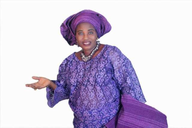 So Sad! Veteran Yoruba Actress, Funmilayo Ogunsola 'Ijewuru' Dies Of Heart Attack