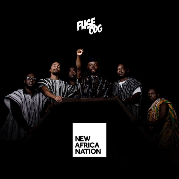 [Music + Video] Fuse ODG - Outside Of The Ropes